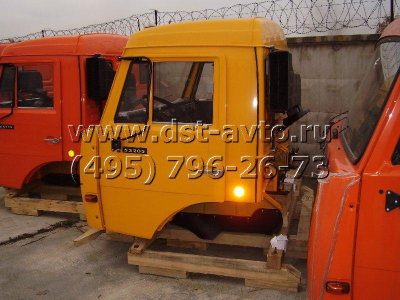 Кабина КАМАЗ 53205-5000011 в