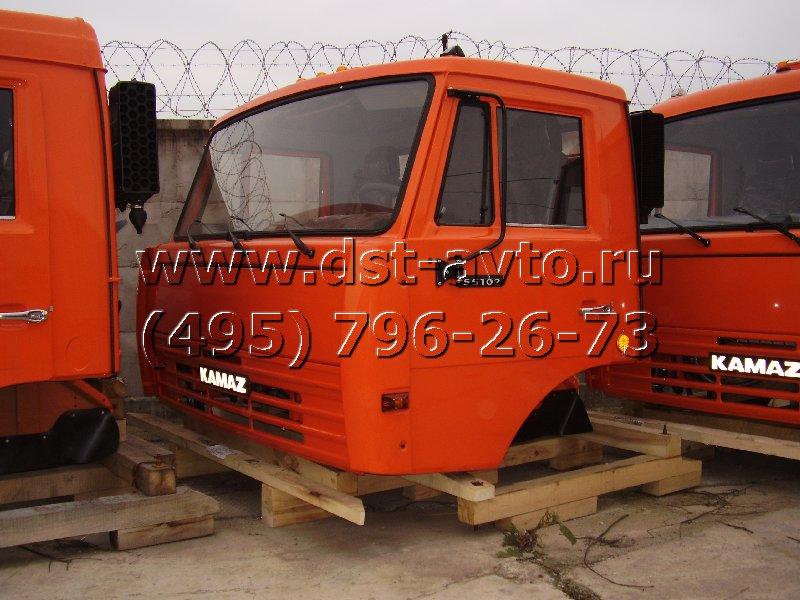 Кабина КАМАЗ 55111-5099518-10