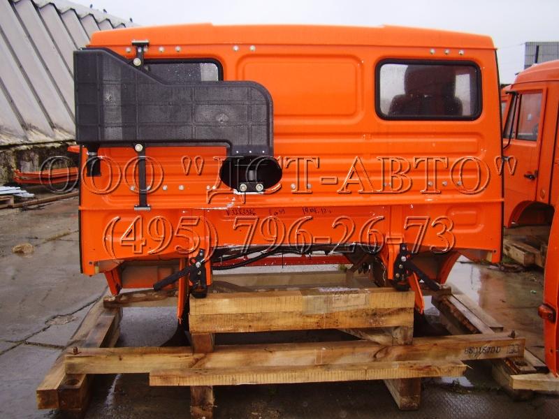 Кабина КАМАЗ 5511-5000011 в