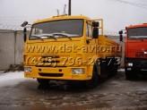 КАМАЗ 4308-6063-69(G5)