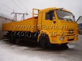 КАМАЗ 4308-6063-28(R4)