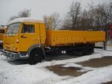 КАМАЗ 4308-064-96(А3)