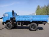 КАМАЗ 4326-024-15