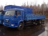 КАМАЗ 5308-6015-23(A4)