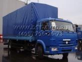 КАМАЗ 5308