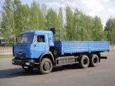 КАМАЗ 53215-053-15 (2007 г.в.)