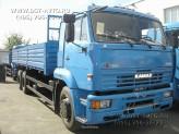 КАМАЗ, 65117-030-62
