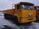 КАМАЗ, 65117-6010-23(А4) Евро 4