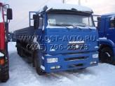 КАМАЗ 65117-6010-78 (2013 г.в.)