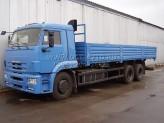 КАМАЗ 65117-031-62