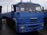 Фото бортовых автомобилей КАМАЗ