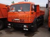 КАМАЗ 43255-010-96