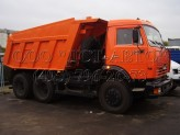 КАМАЗ, 65115-017 (2007 г.в.) с хранения