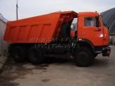 КАМАЗ, 65115