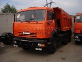 КАМАЗ 65115-017