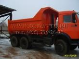 КАМАЗ, 65115-050-62