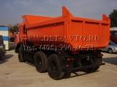 КАМАЗ, 65115-050-97 (D3)