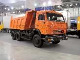 КАМАЗ, 65115-058-97