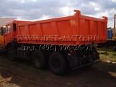 КАМАЗ, 65115-059-97(D3)