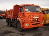 КАМАЗ 65115-6058-78(N3)