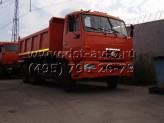 КАМАЗ 65115-6059-78(N3)