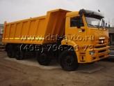 КАМАЗ 65201-26016-63