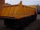 КАМАЗ 65201-26011-63