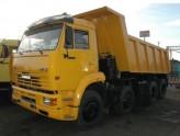 КАМАЗ 6540-028-62