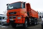 КАМАЗ 65802-150002-27