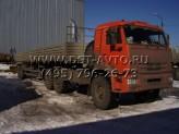 КАМАЗ 44108-6010-24