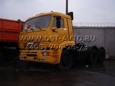 КАМАЗ 65116-020