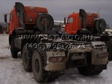 КАМАЗ 65225-028