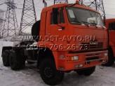 КАМАЗ 65225-014-22