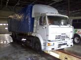 КАМАЗ, 65117-029 (2005 г.в.)