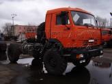 КАМАЗ 4326