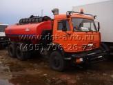 Поливомоечная машина КО-823-01