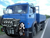 Двигатель на КАМАЗ 53212