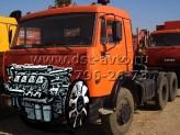 Двигатель на КАМАЗ 54115