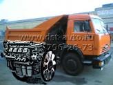 Двигатель на КАМАЗ 55111