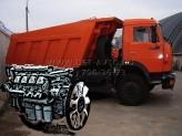 Двигатель на КАМАЗ 65115