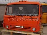 Кабина КАМАЗ 53205-5000011-40