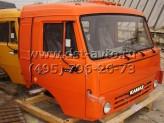 Кабина КАМАЗ 54105-5000011-40