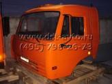 Кабина КАМАЗ 54105-5000011