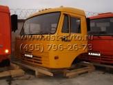 Кабина КАМАЗ 53205-5000111