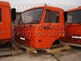 Кабина КАМАЗ 55102-5000011