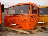 Кабина КАМАЗ 65115-5000011