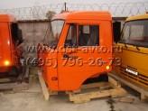 Кабина КАМАЗ 65115-5099571-83