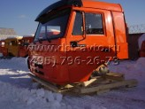 Кабины КАМАЗ-65117