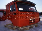 Кабина КАМАЗ 65117-5099560-10