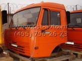 Кабина КАМАЗ 6520-5099520
